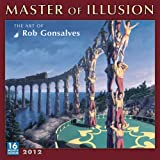 Master of Illusion 2012 Wall (calendar)