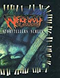 *OP Werewolf 2nd Ed Screen (Werewolf: The Apocalypse) (1565041135) by Moore, James A.