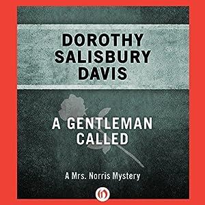 A Gentleman Called Audiobook