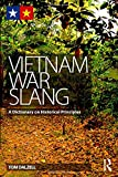 Vietnam War Slang (0415839408) by Dalzell, Tom