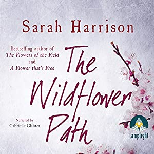 The Wildflower Path Audiobook