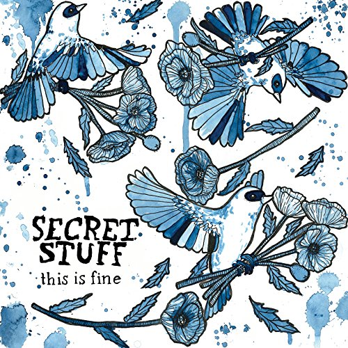 SECRET STUFF - THIS IS FINE