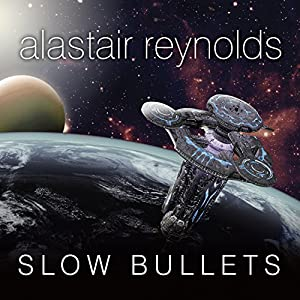 Slow Bullets Audiobook