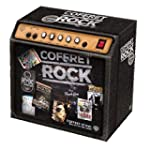 Coffret Rock - 8 DVD [�dition Limit�e]