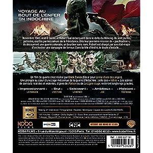 Soldat Blanc [Blu-ray]