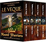 Medieval Master Warriors: Four Great Le Veque Medieval Novels