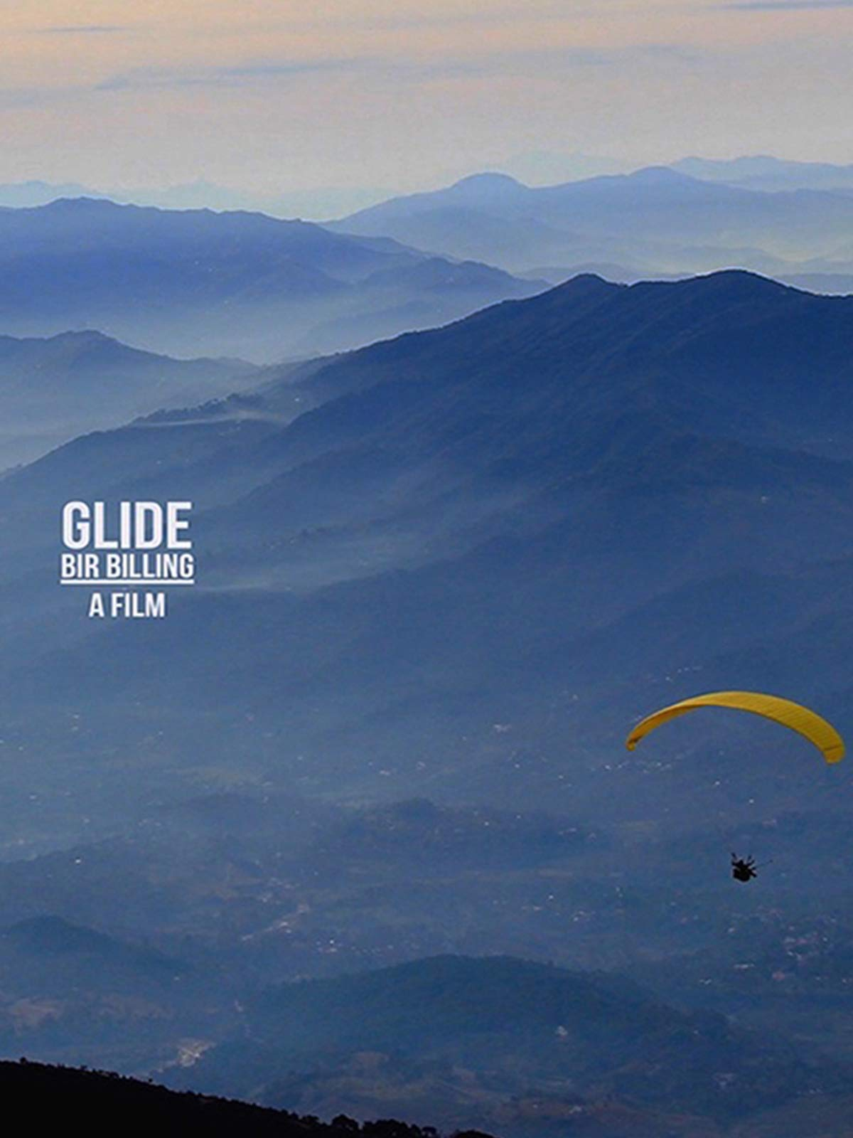 Glide on Amazon Prime Video UK