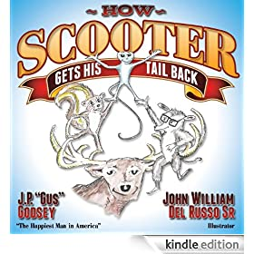 How Scooter Gets His Tail Back (Morgan James Kids) [Kindle Edition] available at Amazon for Rs.469.3