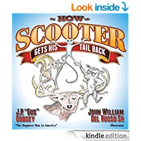 How Scooter Gets His Tail Back (Morgan James Kids) [Kindle Edition] available at Amazon for Rs.446.5