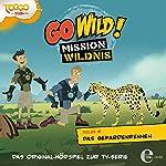 Das Gepardenrennen (Go Wild - Mission Wildnis 8)   Thomas Karallus
