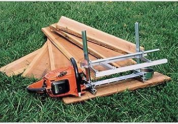 Alaskan MK III Portable Lumber Mill
