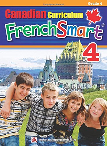 Canadian Curriculum FrenchSmart G4