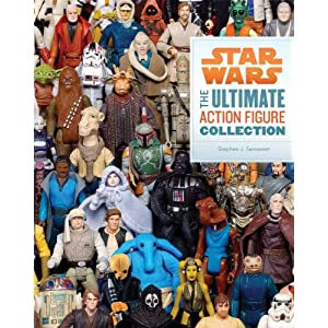 Download book Star Wars: The Ultimate Action Figure Collection