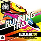 Ministry Of Sound Running Trax Summer 2015 Various Artists