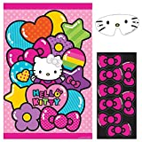 Amscan Hello Kitty Rainbow Party Game