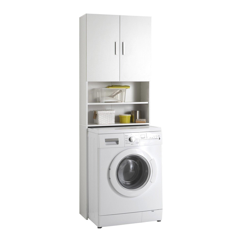 Waschmaschinenschrank Gunstig : Wie nutzt ihr den Platz auf eurer Waschmaschine?  Seite 2