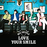 LOVE YOUR SMILE♪BEE SHUFFLE