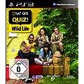 Nat Geo Quiz: Wild Life