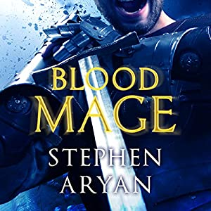 Bloodmage Audiobook