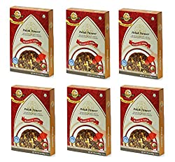 Ready to Eat Foods - Palak Paneer - Pack of 6 By Sanskriti