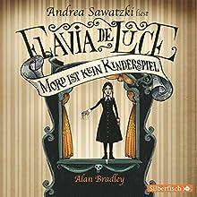 Mord ist kein Kinderspiel (Flavia de Luce 2) Hörbuch von Alan Bradley Gesprochen von: Andrea Sawatzki