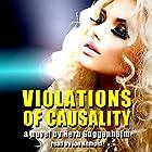 Violations of Causality: A Skip Gershwin Mystery Hörbuch von Herb Guggenheim Gesprochen von: Joe Hempel