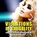 Violations of Causality: A Skip Gershwin Mystery | Herb Guggenheim