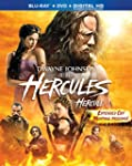 Hercules [Blu-ray + DVD + Digital Copy]