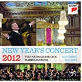New Year\'s Concert 2012