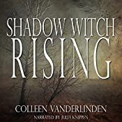 Shadow Witch Rising: Copper Falls, Book 1 | Colleen Vanderlinden