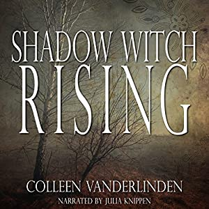Shadow Witch Rising Audiobook