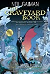 The Graveyard Book Graphic Novel Sing...