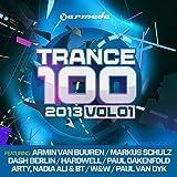 Trance 100-2013,Vol.1