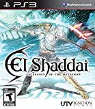 El Shaddai: Ascension of the Metatron - Playstation 3