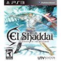 El Shaddai - Ascension Of The Metatron - PlayStation 3 Standard Edition