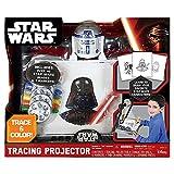 Tara Toy Star Wars Tracing Projector Craft Kit