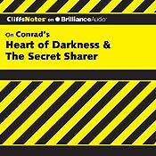 Heart of Darkness & The Secret Sharer: CliffsNotes | Daniel Moran