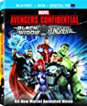 Avengers Confidential: Black Widow &...