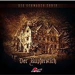 Der Kupferstich (Die schwarze Serie 9) | Claus Brenner