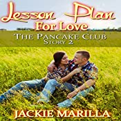 Lesson Plan for Love: The Pancake Club, Volume 2 | Jackie Marilla