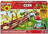 Angry Birds Go! - Pista de carreras Telepods (Hasbro)