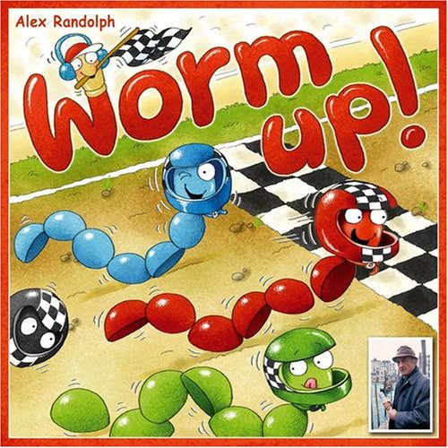 Worm Up! - 1