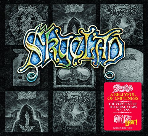 Skyclad - A Bellyful Of Emptiness - The Very Best Of The Noise Years 1991 - 1995 - 2CD - FLAC - 2016 - NBFLAC Download