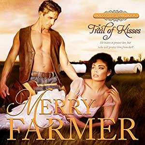 Trail of Kisses Audiobook
