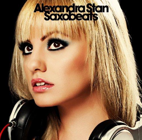 Alexandra_Stan Mr_Saxobeat