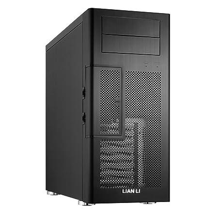 Lian Li PC100B Boîtier PC en Aluminium E-ATX USB 3.0 Noir