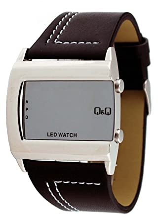 buy q q analog watch for men online at low prices in amazon in q q analog watch for men