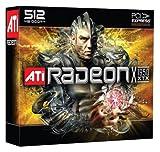 ATI Radeon X1950XTX/512MB PCI-E Vid