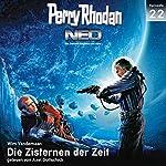 Die Zisternen der Zeit (Perry Rhodan NEO 22) | Wim Vandemaan