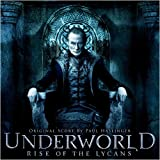 Underworld: Rise of the Lycans Various Artists
